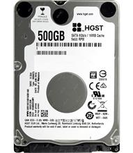 HGST WXS1AC6PNL4F 500GB NoteBook Hard Drive